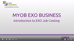 Introduction-to-EXO-Job-Costing