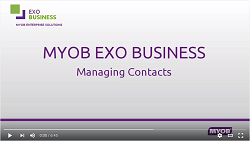 Managing-Contacts