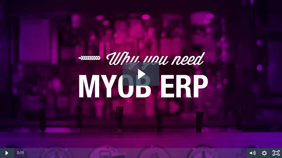 Why you need a tailored ERP